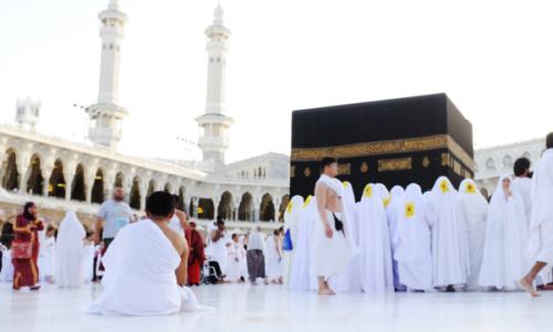 haj and ummrah