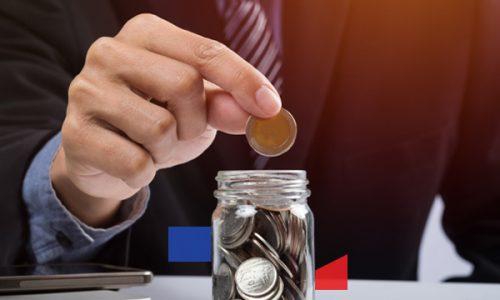 investment deposit